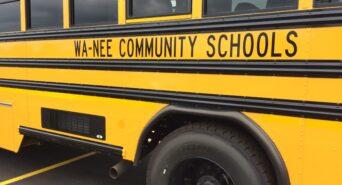 Wa-Nee Schools