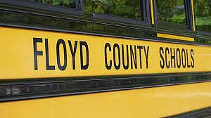 Floyd School Bus