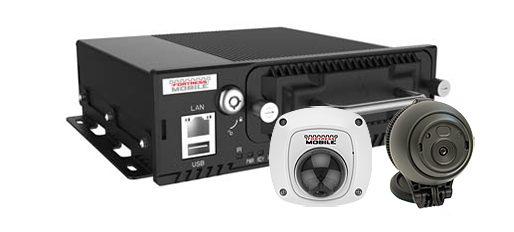 DVR Camera Promo